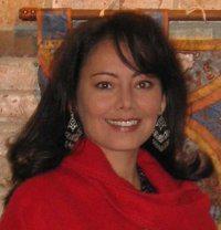 Maria del Carmen - headshot